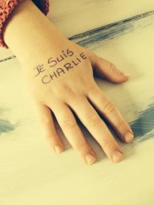 dessins je suis charlie