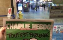 J'ai mon charlie #jaimoncharlie
